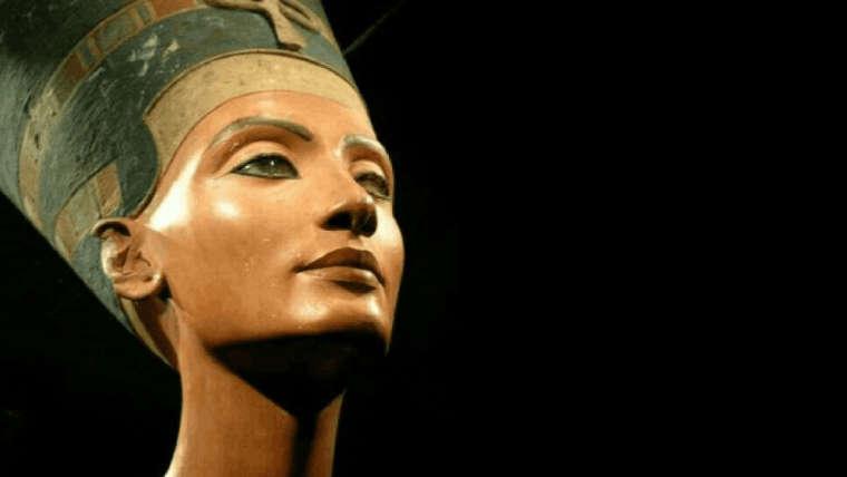 Nefertiti Lift
